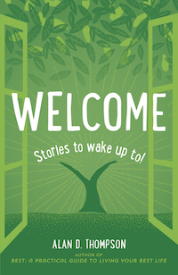 Welcome: Stories to wake up to!