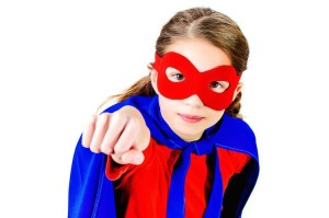 Article: Children with superpowers