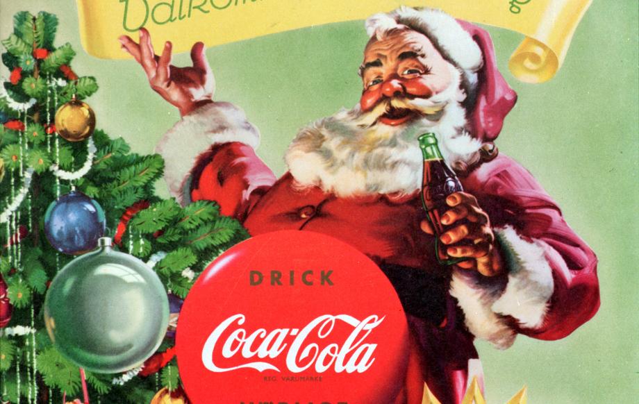 Coca Cola. (1955).