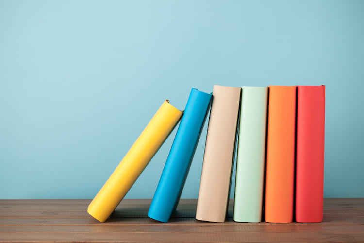 Books by GPT-3